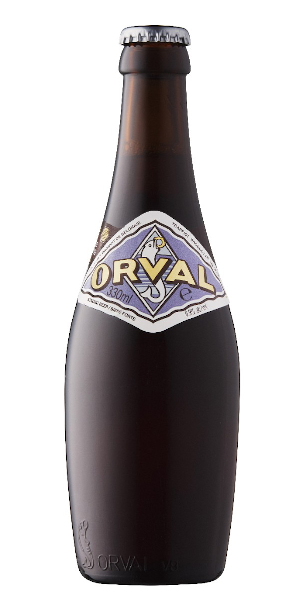 A product image for Orval Trappist Ale