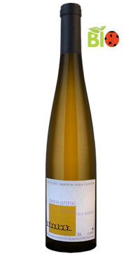 A product image for Domaine Ostertag Riesling Clos Mathis