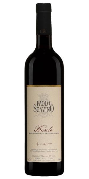 A product image for Paolo Scavino Barolo