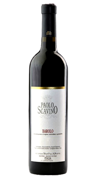 A product image for Paolo Scavino Barolo