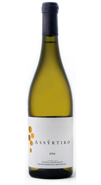 A product image for Domaine Papagiannakos Assyrtiko