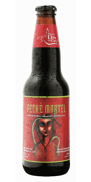 A product image for Dieu du Ciel Péché Mortel
