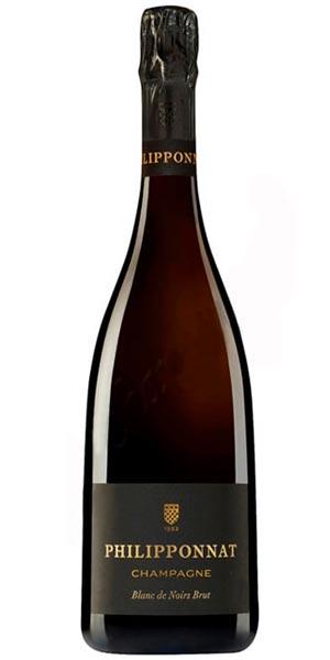 A product image for Champagne Philipponnat Blanc de Noir