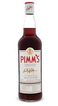 A product image for Pimm's No. 1 Cup