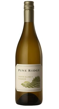 A product image for Pine Ridge Chenin Blanc Viognier