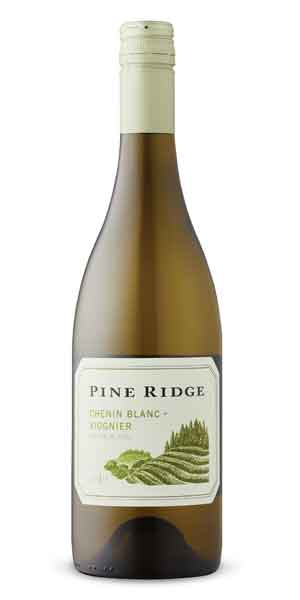 A product image for Pine Ridge Chenin Blanc Viognier