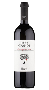 A product image for Poderi Nespoli Fico Grande Sangiovese