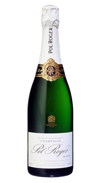 A product image for Champagne Pol Roger NV Reserve