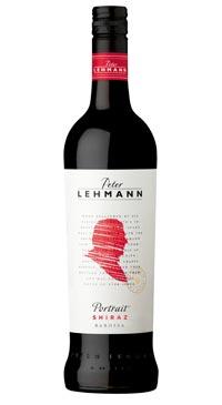 A product image for Peter Lehmann Portrait Shiraz