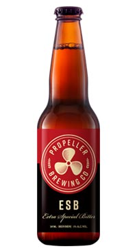 A product image for Propeller Extra Special Bitter