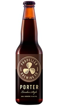 A product image for Propeller Porter
