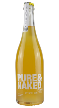 A product image for Am Stein Pure and Naked Pet Nat