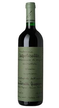 A product image for Quintarelli Valpolicella Classico Superiore