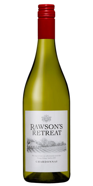 A product image for Penfolds Rawson's Retreat Chardonnay