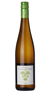 A product image for Rebholz Riesling Trocken