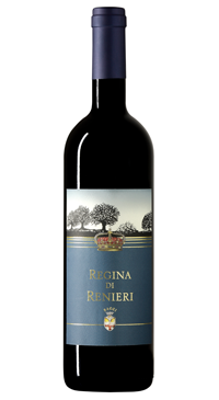 A product image for Regina di Renieri IGT