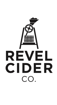 A product image for Revel Sonata Cherry Cider
