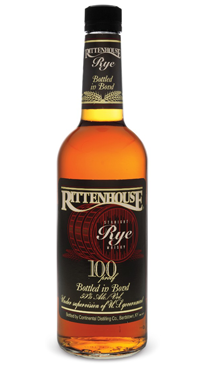 A product image for Rittenhouse Rye