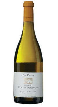 A product image for Robert Denogent Pouilly Fuisse Reisse