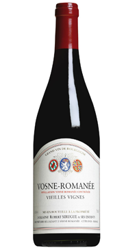 A product image for Robert Sirugue Vosne Romanee