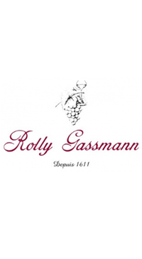 A product image for Rolly Gassmann Riesling Rorschwihr Cuvée Yves