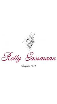 A product image for Rolly Gassmann Moenchreben de Rorschwihr Pinot Auxerrois