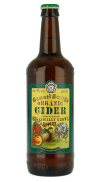 A product image for Samuel Smith Organic Cider