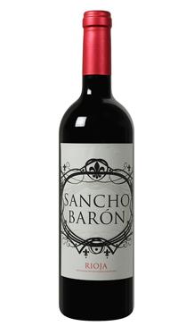 A product image for Domeco Jarauta Sancho Baron