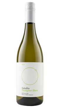 A product image for Satellite Sauvignon Blanc