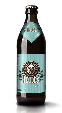 A product image for Schanzenbraeu Helles