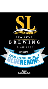 A product image for Sea Level Bitter Ale