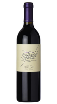 A product image for Seghesio Cortina Zinfandel