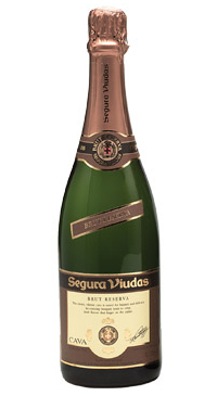 A product image for Segura Viudas Brut Riserva 200ml