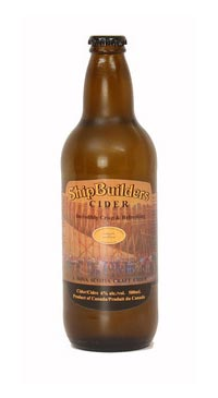 A product image for Shipbuilders Cider