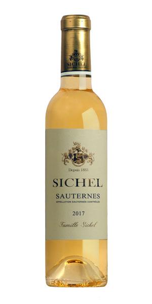 A product image for Sichel Sauternes 375ml