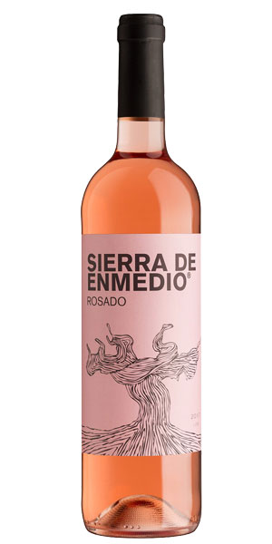 A product image for Sierra de Enmedio Rose