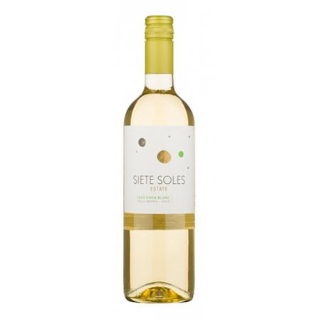 A product image for Siete Soles Sauvignon Blanc