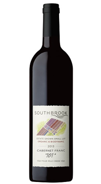 A product image for Southbrook Small Lot Cabernet Franc