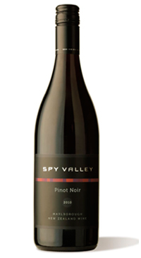A product image for Spy Valley Pinot Noir 375 ml