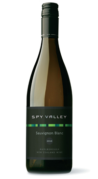 A product image for Spy Valley Sauvignon Blanc 375 ml