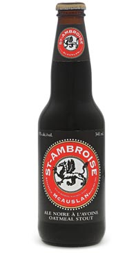 A product image for St. Ambroise Oatmeal Stout