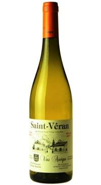 A product image for Saint Veran Moulin du Pont
