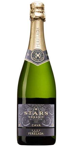A product image for Perelada Stars Cava Brut Nature