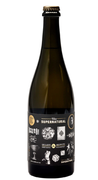 A product image for The Supernatural Sauvignon Blanc