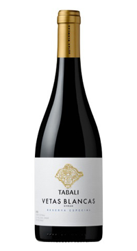 A product image for Tabali Vetas Blancas Syrah Reserve