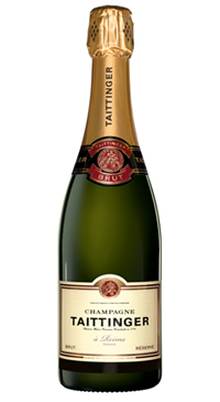 A product image for Champagne Taittinger Brut 375ml