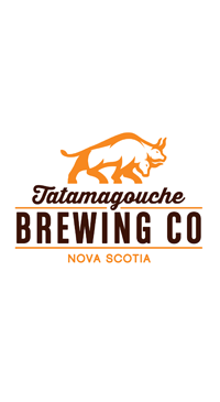 A product image for Tatamagouche Brewing Co. Deadeye Double India Pale Ale
