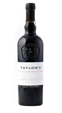 A product image for Taylor Fladgate LBV Port