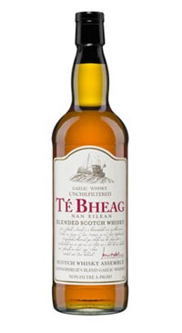 A product image for Te Bheag Blended Scotch