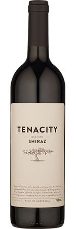 A product image for Two Hands Tenacity Shiraz